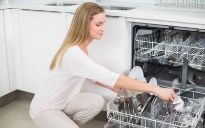 Tips to Prevent Your Dishwasher From Leaking