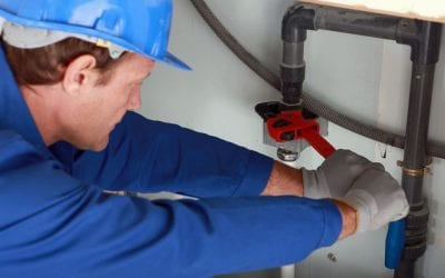 Why Do You Have Noisy Pipes in Your Home?